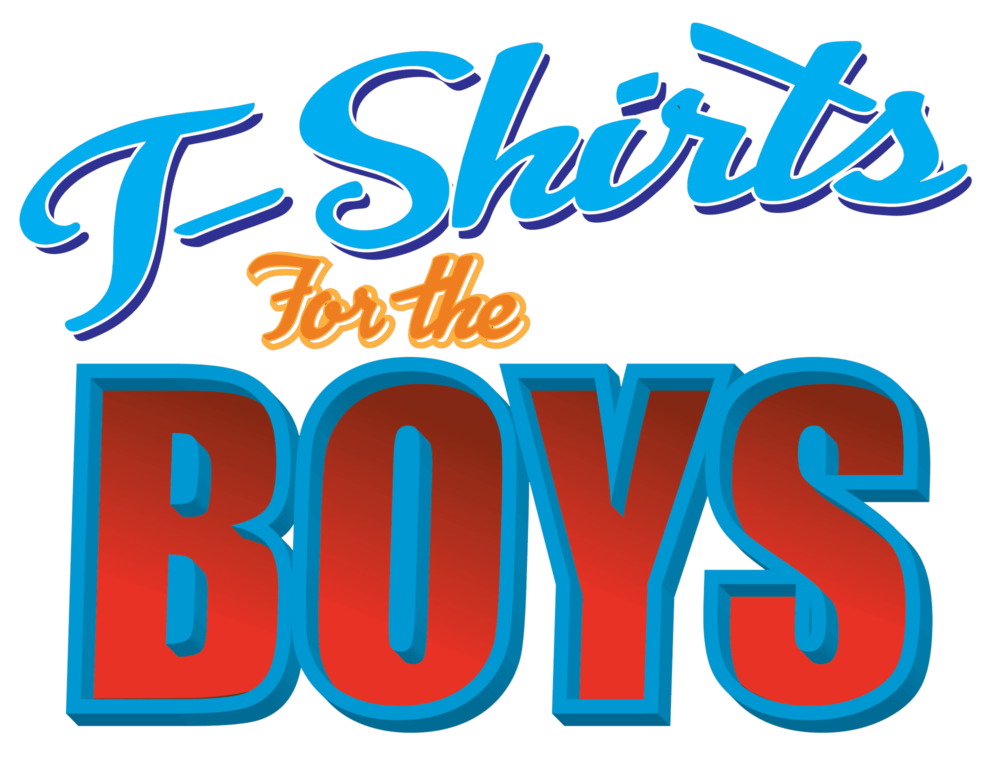 T-Shirts for the Boys